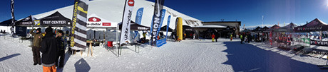 European Freeride Festival 2