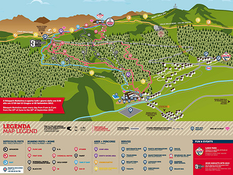 Mottolino_Map