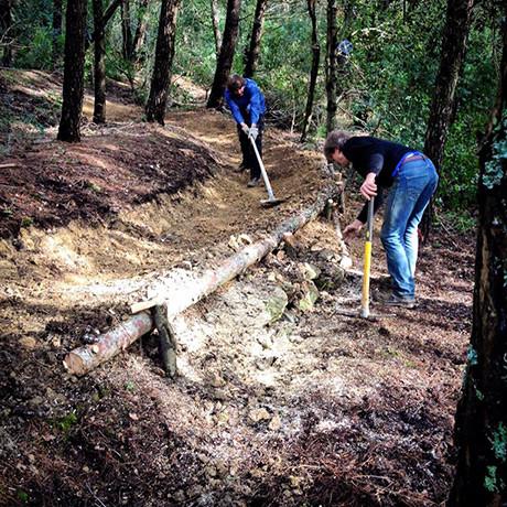 Trailbuilding-MassaMarittima-Superenduro