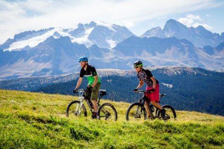 Bike-Tourismus