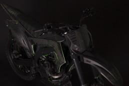 Kawasaki Magnet
