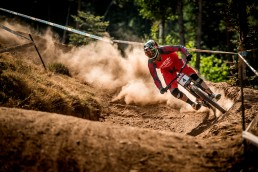 UCI Mountain Bike World Cup Descends on Andorra