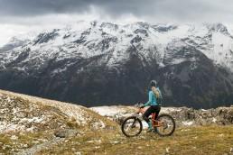 Alpine MTB Radventure